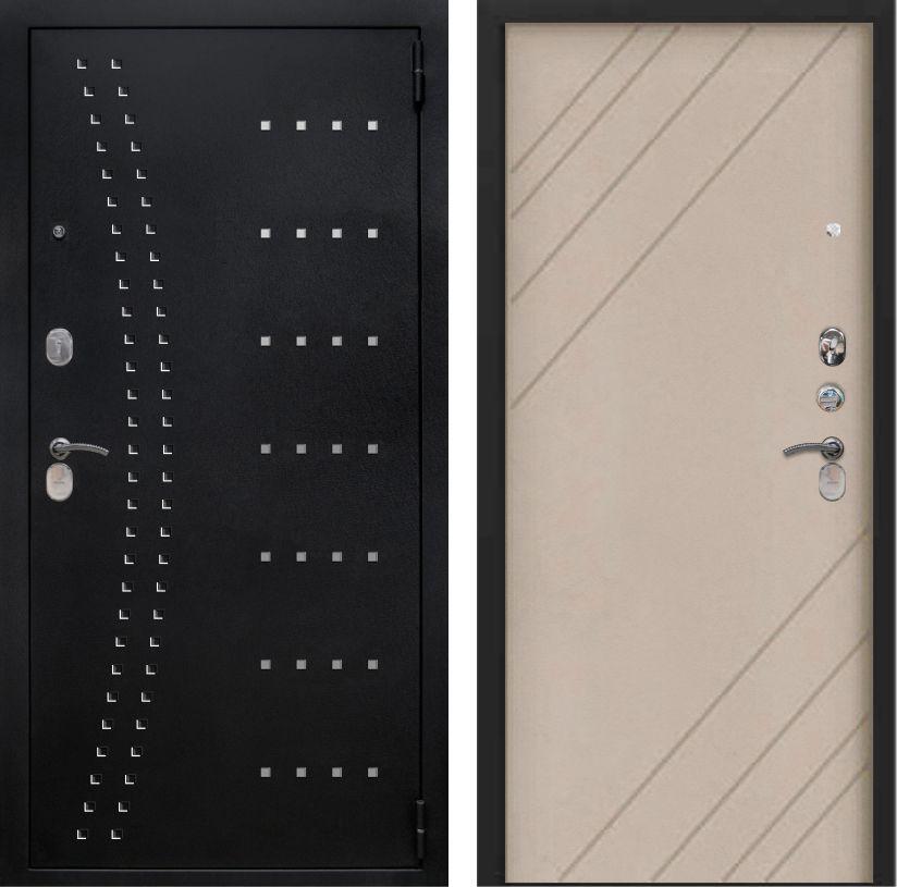 стальная дверь джулеп2